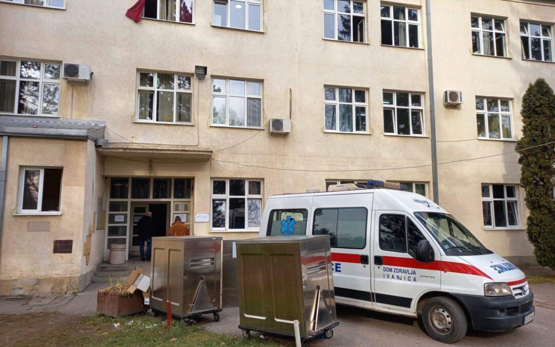 U Moravičkom okrugu još 213 novozaraženih, povećan broj prijema pacijenata iz Lučana i Ivanjice