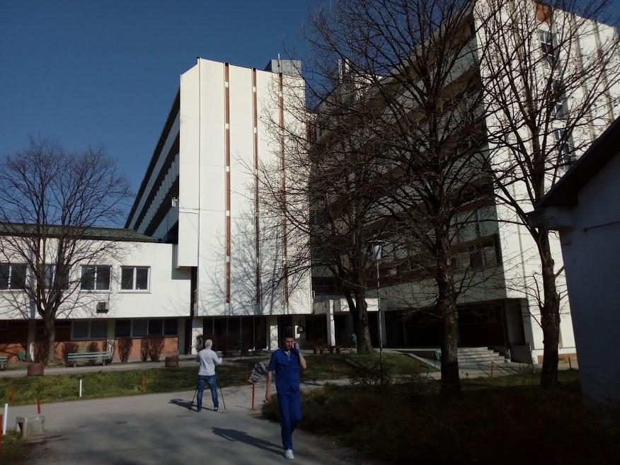 Korona odnela još tri života u čačanskoj kovid bolnici