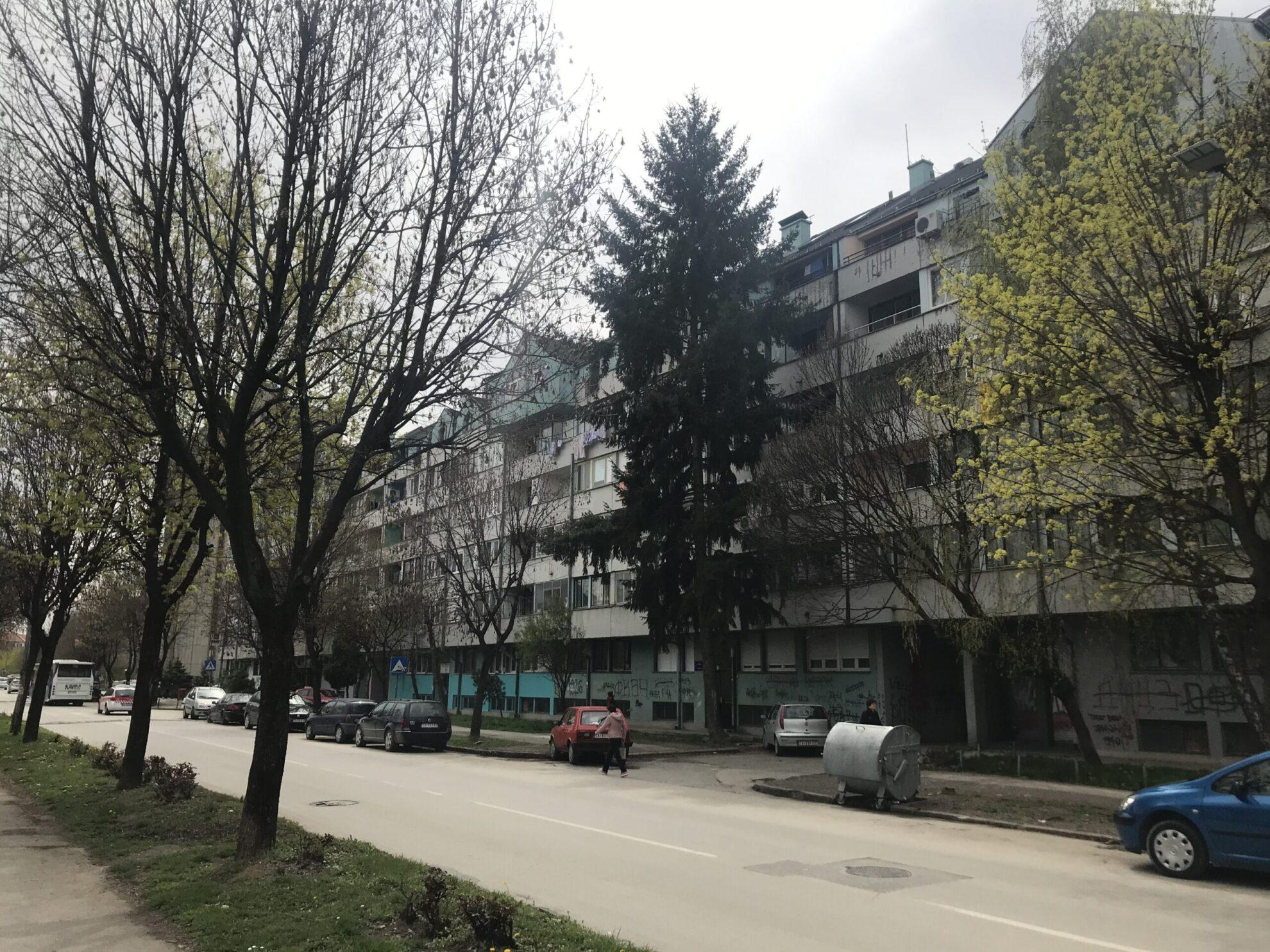 Gde misteriozno nestaju hiljade litara vode u centru Čačka!?