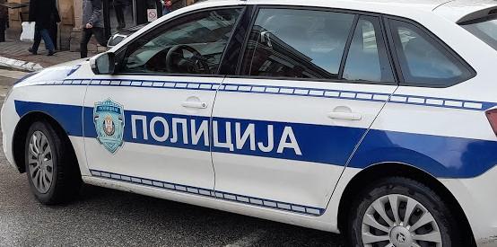 Uhapšeni Čačani zbog prodaje delova kradenih automobila