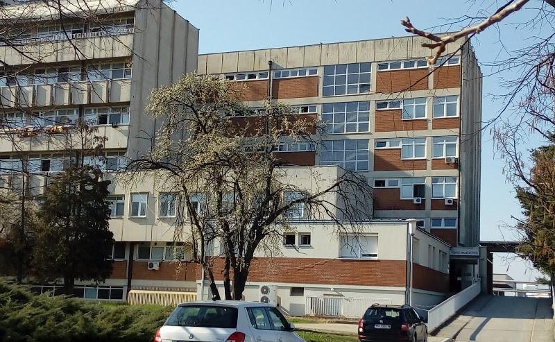 Samo jedan prijem u kovid bolnicu u Čačku, sve manje zaraženih u Moravičkom okrugu