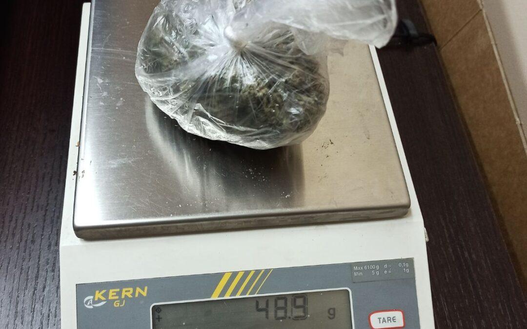 Mladić iz Stare Pazove uhapšen zbog sumnje da u Čačku trguje narkoticima