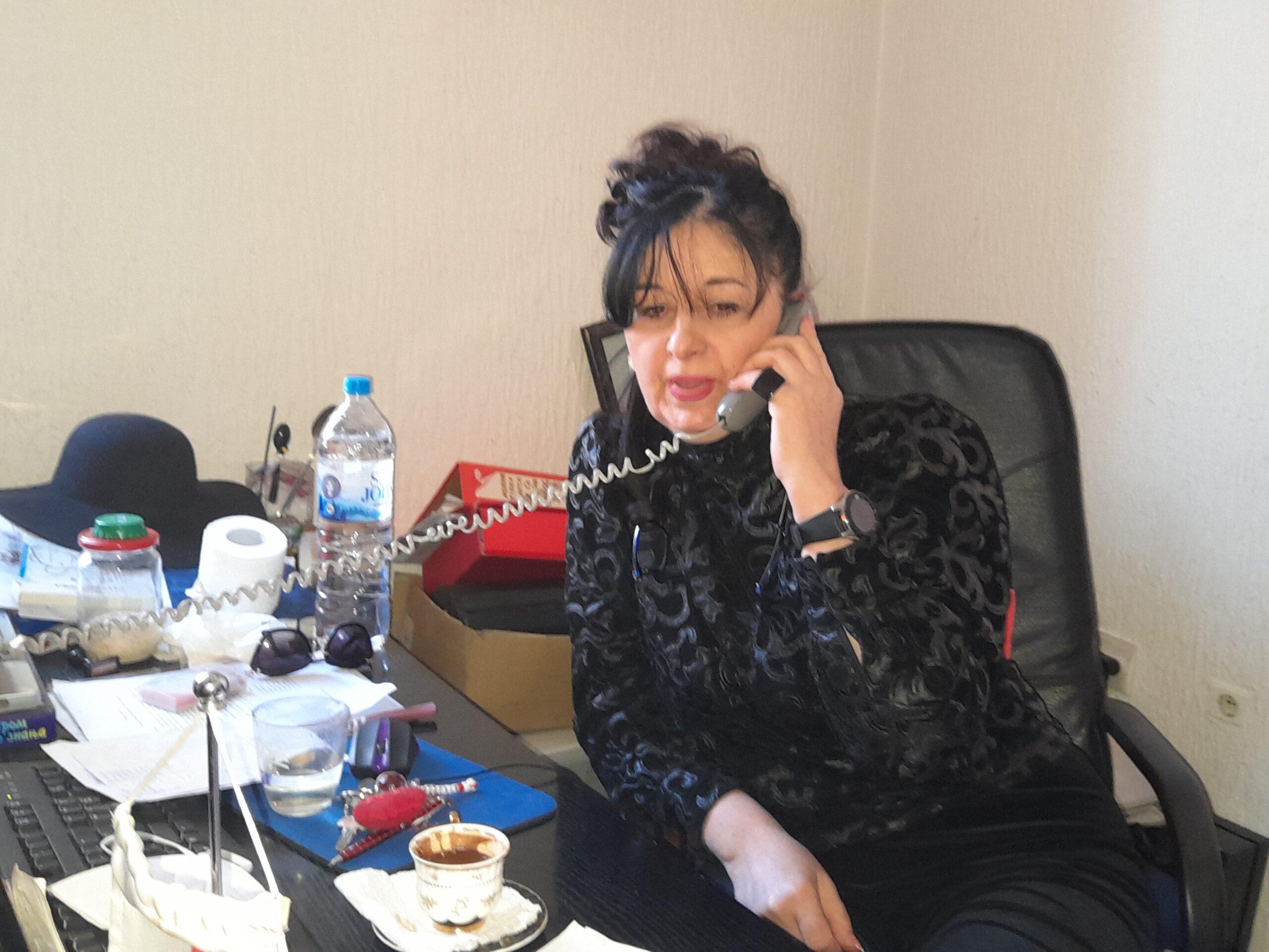 Smenjena Biljana Davidović sekretar Crvenog krsta, raspušteni svi organi upravljanja