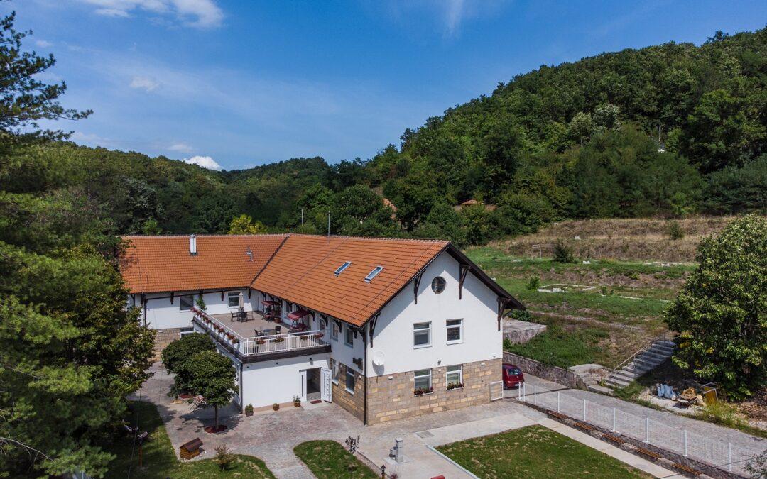 Otvara se Dom za stare na Savincu, biće mesta za 55 korisnika