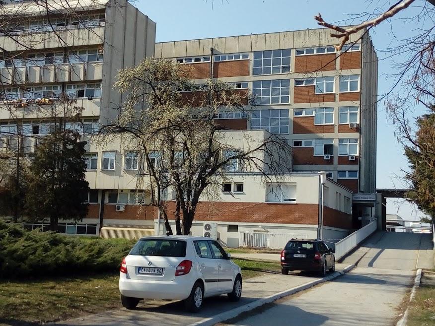 U Moravičkom okrugu korona ne jenjava, dva smrtna ishoda u bolnici, dvoje na respiratorima