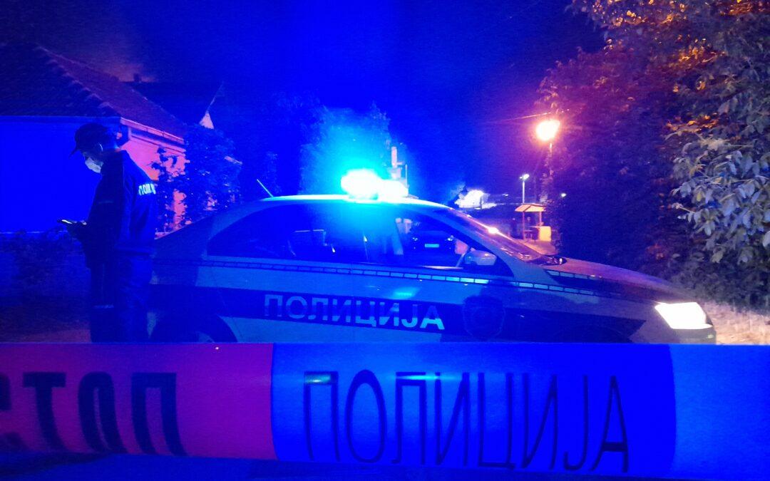 Vozio pod dejstvom kokaina i opijata, policija u vozilu pronašla i druge narkotike